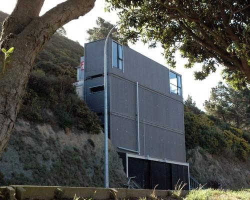 Case și vile din containere5
