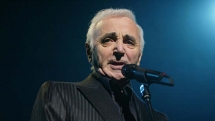Charles Aznavour va cânta la Sala Palatului, nu la Romexpo