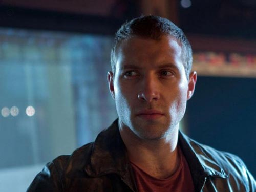 Charlie, Jai Courtney, A Good Day to Die Hard