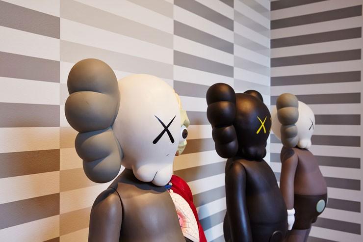 Design Exchange, unde jucăriile doar arată ca nişte jucării6