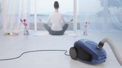 Electrolux lanseaza in Romania UltraSilencer™ ZEN, cel mai silentios aspirator din lume