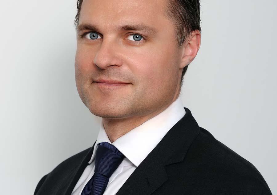 Greg Konieczny, Fund Manager, Fondul Proprietatea