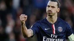 Ibrahimovic l-a egalat pe Șevcenko în clasamentul all time al golgheterilor Ligii Campionilor