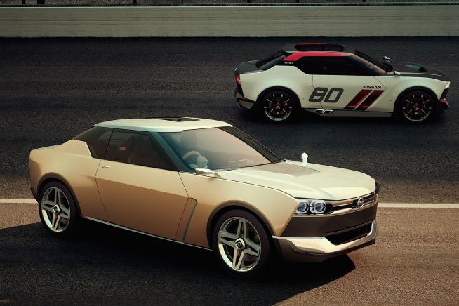 Nissan IDx Nismo, când maşinile cu adevărat frumoase revin pe şosele, VIDEO & FOTO
