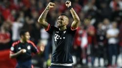 Bayern Munchen s-a calificat fără emoții în semifinalele Ligii Campionilor la fotbal