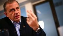 """Mircea Geoană: """"Partidele tradiționale au o criză severă de resursă umană de calitate"""""""