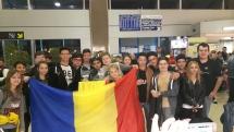 Elevii romani cuceresc Europa și sunt invitati la campionatul mondial de robotică FTC din SUA