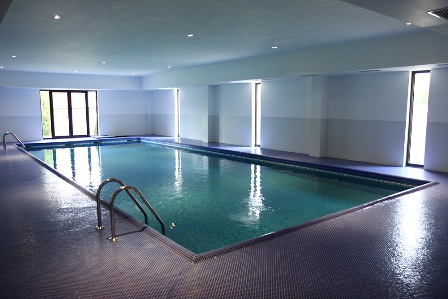 privilege residence apartamente piscina