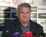 Iuliu Mureșan, despre fotbalistul pe care Mircea Rednic nu îl vrea la echipă:  L-a cerut Bonetti